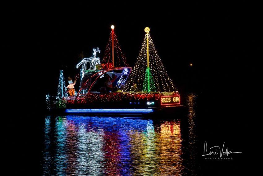 New Smyrna Christmas Boat Parade 2021 Holiday Boat Parade Archives Palm Coast Yacht Club